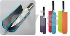 BISBELL Magnetický kryt-pouzdro na nože, 2ks, 250*35mm