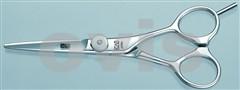 KDM-50S Profesionální kadeřnické nůžky řady DM, délka 5 palců rovné