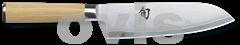 DM-0702W Santoku univ. nůž, ostří 18 cm