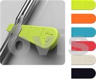 BISBELL Magnetický držák na nože zelený, 300mm